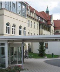 Klinikum (Marienhospital) – Aachen-Burtscheid