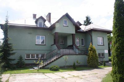 Diecezjalny Dom Samotnej Matki i Dziecka Żarki Miasto