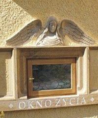 Okno życia w Gdańsku