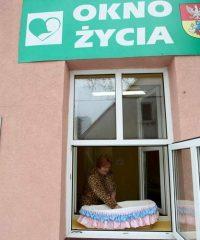 Okno życia w Białymstoku
