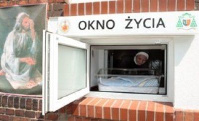 Okno życia w Katowicach