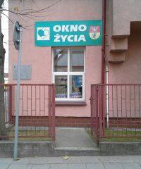 """Okno Życia w Białymstoku– Placówka Opiekuńczo-Wychowawcza """"Jedynka"""""""