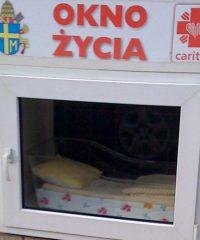 Okno życia w Gliwicach