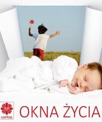 Okno życia w Tarnowie